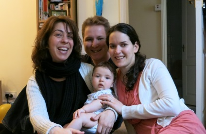 Postnatal Doula North London