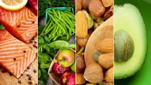 Healthy eating in pregnancy