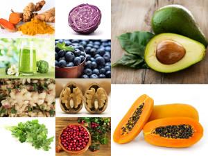 anti-nflammatory foods